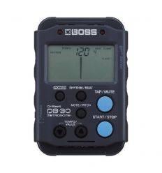 BOSS DB-30 características precio
