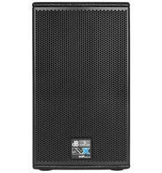 DB TECHNOLOGIES DVX D10 HP características precio