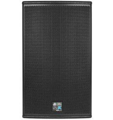 DB TECHNOLOGIES DVX D15 HP características precio