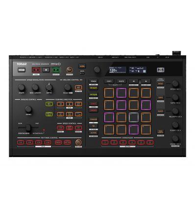 PIONEER DJ TORAIZ SQUID características precio