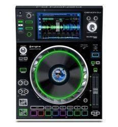 DENON DJ SC-5000 PRIME SC5000 mejor reproductor dj usb digital