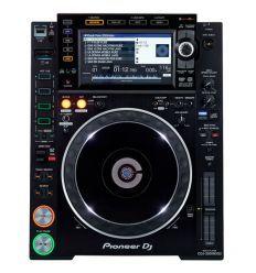 PIONEER CDJ-2000 NEXUS 2 precio
