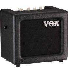 VOX MINI 3 G2 BK