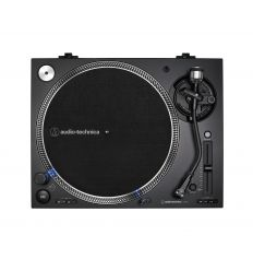 AUDIO-TECHNICA AT-LP140XP BK características precio