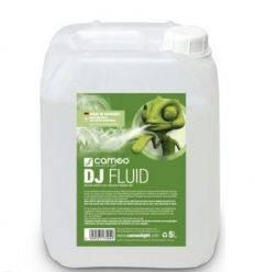 CAMEO CLFDJ5L DJ LIQUIDO HUMO 5L características precio