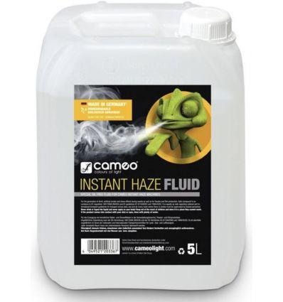 CAMEO INSTANT HAZE FLUID 5L características precio
