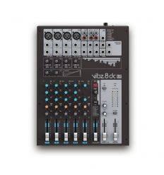 LD SYSTEMS VIBZ 8 DC características precio