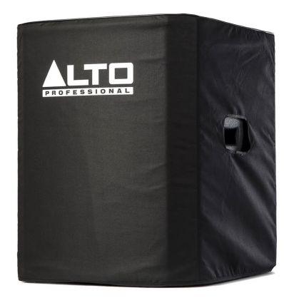 ALTO TS312S COVER FUNDA SUBGRAVE características precio