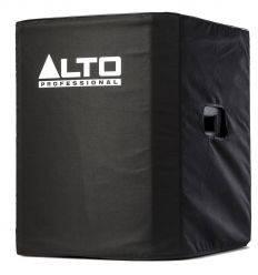 ALTO TS315S COVER FUNDA SUBGRAVE características precio