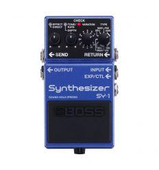 BOSS SY-1 características precio