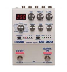 BOSS DD-200 características precio
