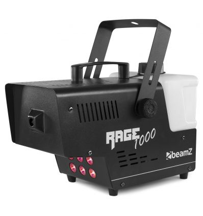 BEAMZ 160.712 RAGE 1000 LED características precio