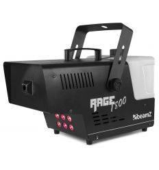 BEAMZ 160.718 RAGE 1800 LED características precio