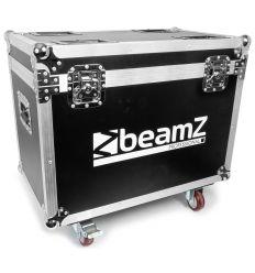 BEAMZ 150.412 FLIGHTCASE PARA TIGER 7R características precio