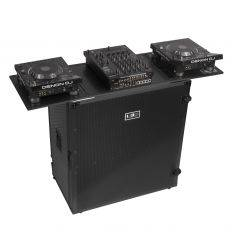 UDG U91049BL ULTIMATE FOLD OUT DJ TABLE BLACK PLUS características precio