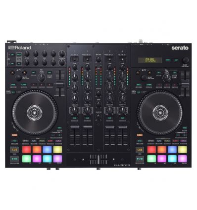 ROLAND DJ-707M características precio