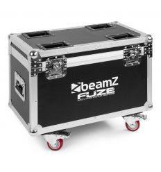 BEAMZ 150.392 FCFZ4 FLIGHTCASE PARA FUZE características precio