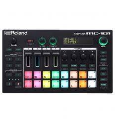 ROLAND MC-101 GROOVEBOX características precio