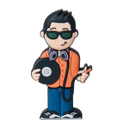 MEMORIA USB PRO-DJ PENDRIVE 32GB ALTA CALIDAD características precio