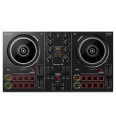 PIONEER DJ DDJ-200 controlador ddj200 principiante economico barato weDJ iphone