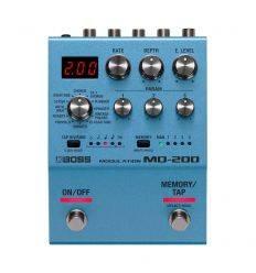 BOSS MD-200 características precio