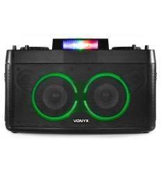 VONYX 172.852 CDP800 características precio