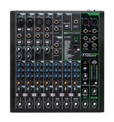 MACKIE PROFX10V3 características precio