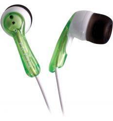 KOSS KEB20 GREEN auriculares in-ear