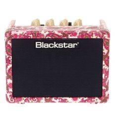 BLACKSTAR FLY 3 PINK PAYSLEY características precio