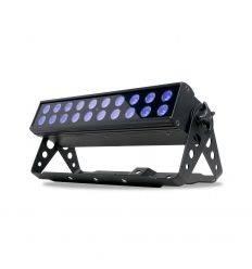 AMERICAN DJ UV LED BAR 20 características precio