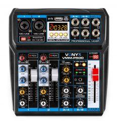 VONYX 172.580 VMM-P500 características precio