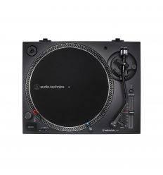 AUDIO-TECHNICA AT-LP120XUSB BK características precio