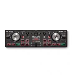 NUMARK DJ2GO2 TOUCH características precio