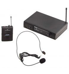 SOUNDSATION WF-U11P características precio