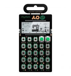 TEENAGE ENGINEERING PO-12 RHYTHM características precio