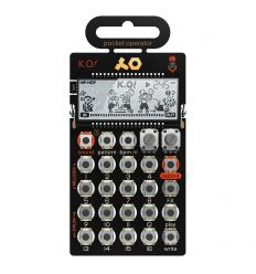 TEENAGE ENGINEERING PO-33 KO características precio
