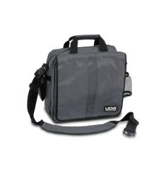 "UDG U9448 GR/OR COURIER BAG DELUXE 17"" GREY/ORANGE CARACTERÍSTICAS PRECIO"