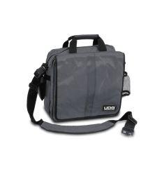 """UDG U9448 GR/OR COURIER BAG DELUXE 17"""" GREY/ORANGE CARACTERÍSTICAS PRECIO"""
