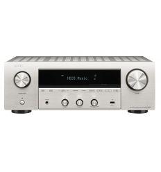 DENON DRA-800H SILVER características precio