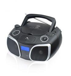 SYTECH SY9956PL RADIO CD/MP3 USB características precio