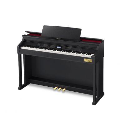 CASIO GRAND HYBRID AP-710 BK características precio