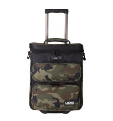 UDG U9880BC/OR DIGITAL TROLLEY TO GO BLACK CAMO/ORANGE características precio