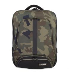 UDG U9108BC/OR ULTIMATE BACKPACK SLIM BACK CAMO/ORANGE características precio