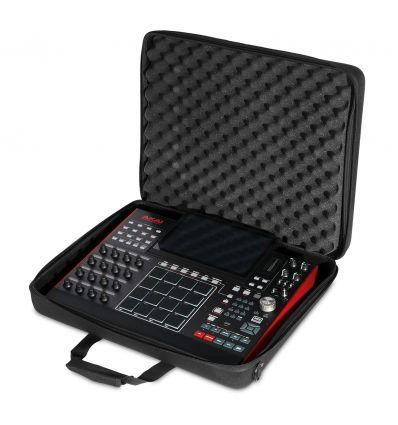 UDG U8455BL CREATOR AKAI MPCX/RENAISANCE HARDCASE BLACK características precio