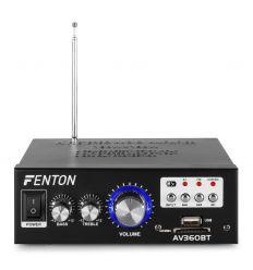 FENTON 103.144 AV360BT características precio