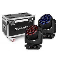 BEAMZ 150.100 MHL1240 características precio