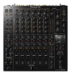 PIONEER DJ DJM-V10 características precio