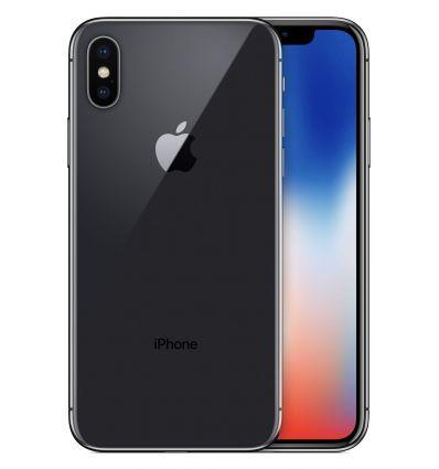 APPLE IPHONE X 256GB GRIS ESPACIAL (DEMO) características precio