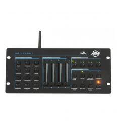 AMERICAN DJ WIFLY RGBW8C características precio