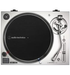 AUDIO-TECHNICA AT-LP120XUSB SV características precio